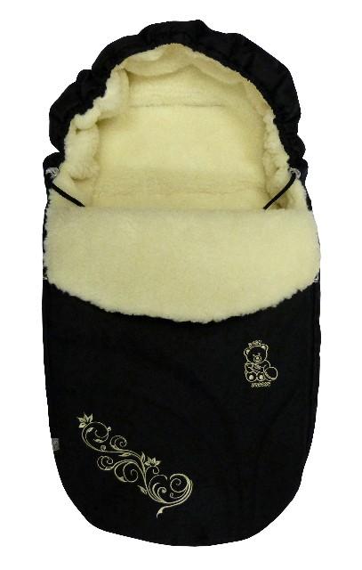 Зимний конверт для новорожденных Ecobaby - Экобейби, теплый, конверт зимний, зимний конверт для новорожденных, конверт для новорожденных зимний, конверт из овчины, купить конверт зимний, Утепленный зимний конверт из овечьей шерсти, Конверт из овечьей шерсти