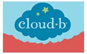 Игрушки и ночники проекторы звездного неба американской фирмы Cloud-B - лучший подарок ребенку на День рождения! Популярные черепахи светильники проекторы и Божьи коровки.