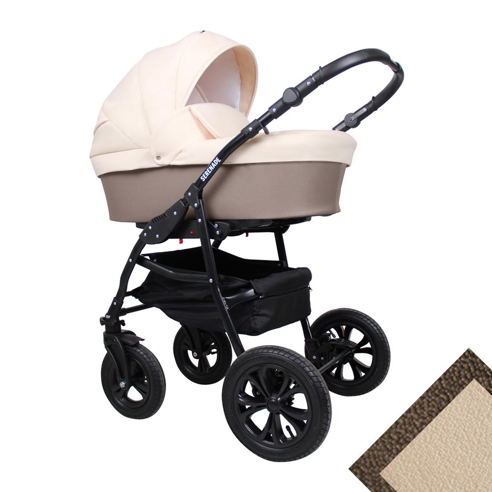 коляски 3в1, коляски 3 в 1, коляски для новорожденных с автокреслом, детские коляски 3 в 1, коляска 3 в 1 цена, коляски 3 в 1 фото, коляски 3 в 1 новинки, коляска тройка, коляска модульная, Детская модульная коляска для новорожденных, Smile Line Serenade, коляска с автокреслом, коляска 3 в 1 дешево, цвет Se-20