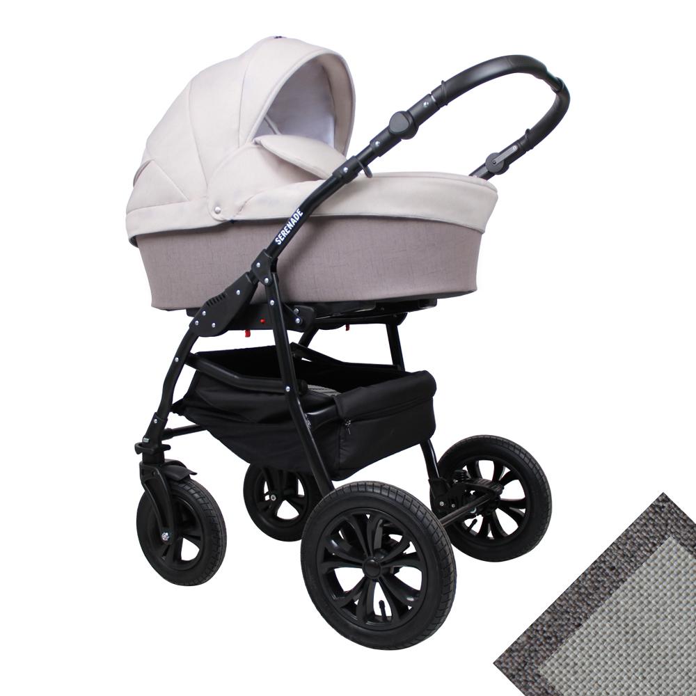 коляски 3в1, коляски 3 в 1, коляски для новорожденных с автокреслом, детские коляски 3 в 1, коляска 3 в 1 цена, коляски 3 в 1 фото, коляски 3 в 1 новинки, коляска тройка, коляска модульная, Детская модульная коляска для новорожденных, Smile Line Serenade, коляска с автокреслом, коляска 3 в 1 дешево, цвет Se-23
