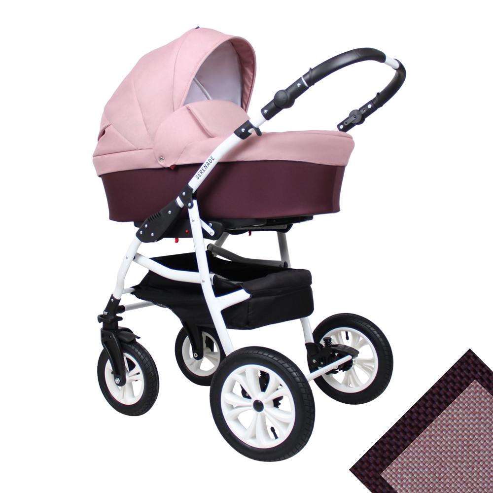 коляски 3в1, коляски 3 в 1, коляски для новорожденных с автокреслом, детские коляски 3 в 1, коляска 3 в 1 цена, коляски 3 в 1 фото, коляски 3 в 1 новинки, коляска тройка, коляска модульная, Детская модульная коляска для новорожденных, Smile Line Serenade, коляска с автокреслом, коляска 3 в 1 дешево, цвет Se-24