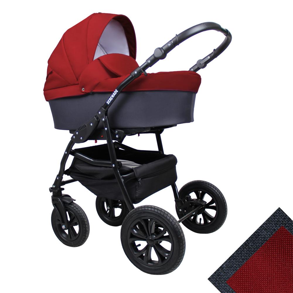 коляски 3в1, коляски 3 в 1, коляски для новорожденных с автокреслом, детские коляски 3 в 1, коляска 3 в 1 цена, коляски 3 в 1 фото, коляски 3 в 1 новинки, коляска тройка, коляска модульная, Детская модульная коляска для новорожденных, Smile Line Serenade, коляска с автокреслом, коляска 3 в 1 дешево, цвет Se-26