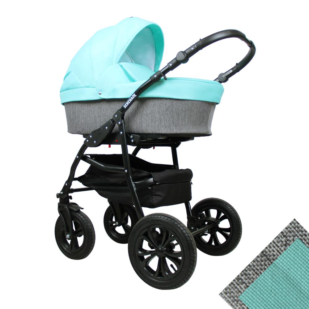 коляски 3в1, коляски 3 в 1, коляски для новорожденных с автокреслом, детские коляски 3 в 1, коляска 3 в 1 цена, коляски 3 в 1 фото, коляски 3 в 1 новинки, коляска тройка, коляска модульная, Детская модульная коляска для новорожденных, Smile Line Serenade, коляска с автокреслом, коляска 3 в 1 дешево, цвет Se-27