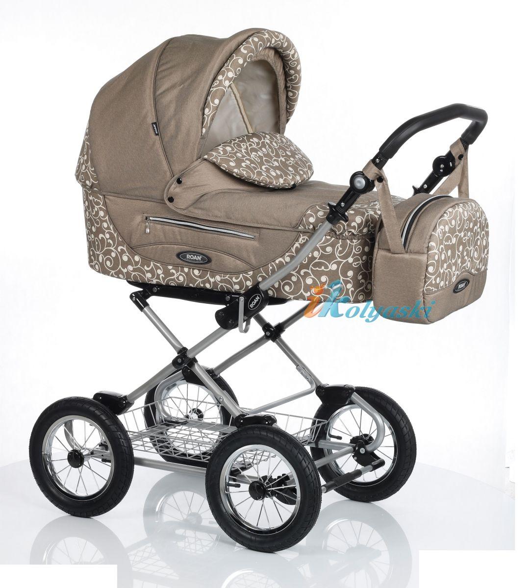 Детская коляска Roan Kortina Luxe Роан Кортина люкс 2018 спальная люлька 3 в 1 , коляска для новорожденных, коляска зима-лето.  roan kortina, roan cortina, Детская коляска Roan Kortina Luxe, коляска Роан Кортина люкс 2018, коляска спальная, коляска  люлька, коляска 3 в 1, коляска для новорожденных, роан кортина, коляска роан кортина, коляска roan cortina, цвет S-126