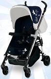 Детская коляска трость Everflo PP-07 Luxe,  телескопическая коляска трость на одинарных колесах Эверфло ПП-07 Люкс, купить коляску трость, коляски трости, коляска трость новинка, коляска трость куплю, куплю коляску трость