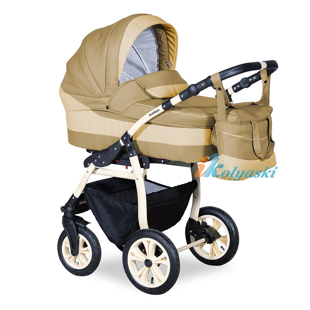 Детская Коляска 2 в 1, коляска для новорожденных, модульная коляска на поворотных колесах SYDNEY '17  2 в 1 , фирма Indigo. Детская Коляска 2 в 1, коляска для новорожденных, модульная коляска на поворотных колесах SYDNEY '17  2 в 1 , коляски Indigo, купить коляску indigo, купить коляску 2 в 1, коляска 2 в 1 купить, недорогие коляски 2 в 1, коляски 2 в 1 дешево, коляски 2 в 1 авито, цвет 22