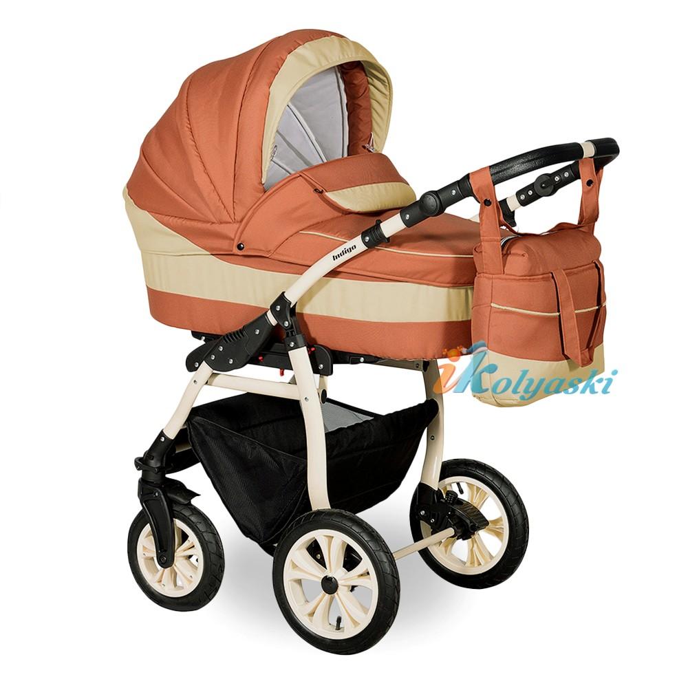 Детская Коляска 2 в 1, коляска для новорожденных, модульная коляска на поворотных колесах SYDNEY '17  2 в 1 , фирма Indigo. Детская Коляска 2 в 1, коляска для новорожденных, модульная коляска на поворотных колесах SYDNEY '17  2 в 1 , коляски Indigo, купить коляску indigo, купить коляску 2 в 1, коляска 2 в 1 купить, недорогие коляски 2 в 1, коляски 2 в 1 дешево, коляски 2 в 1 авито, цвет 23