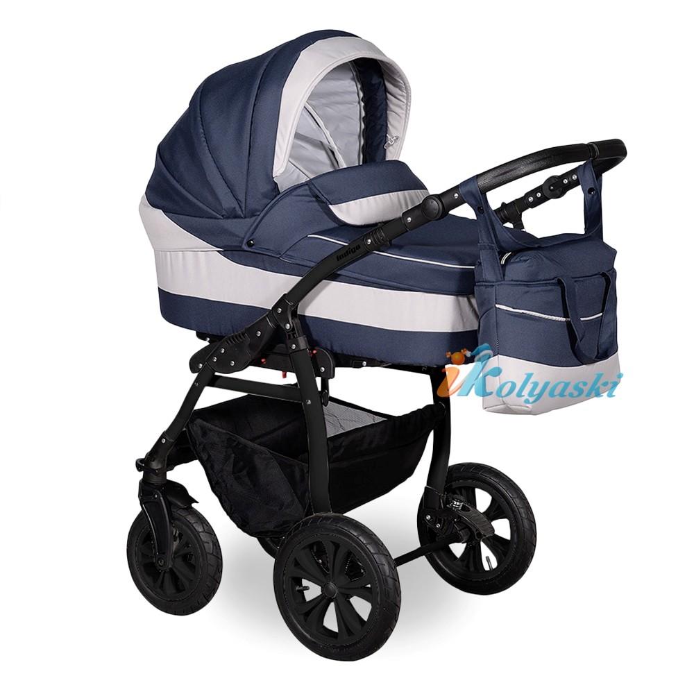 Детская Коляска 2 в 1, коляска для новорожденных, модульная коляска на поворотных колесах SYDNEY '17  2 в 1 , фирма Indigo. Детская Коляска 2 в 1, коляска для новорожденных, модульная коляска на поворотных колесах SYDNEY '17  2 в 1 , коляски Indigo, купить коляску indigo, купить коляску 2 в 1, коляска 2 в 1 купить, недорогие коляски 2 в 1, коляски 2 в 1 дешево, коляски 2 в 1 авито, цвет 25