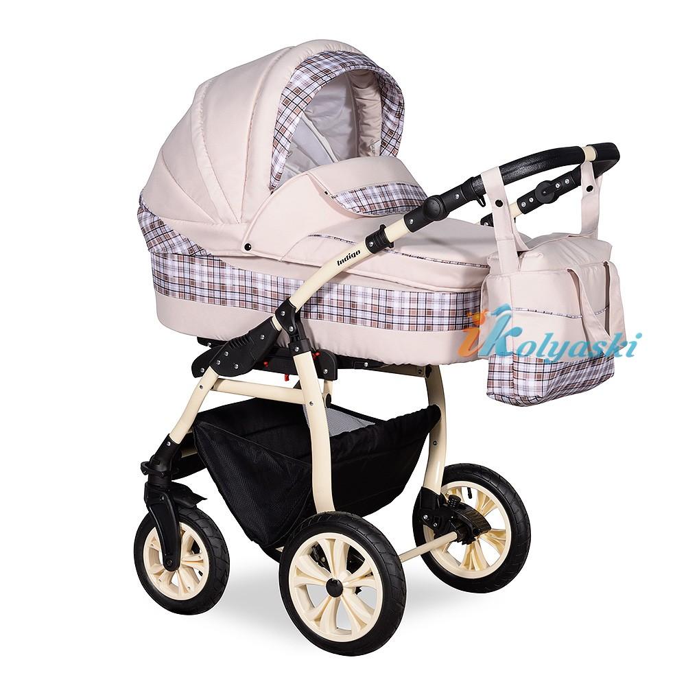Детская Коляска 2 в 1, коляска для новорожденных, модульная коляска на поворотных колесах SYDNEY '17  2 в 1 , фирма Indigo. Детская Коляска 2 в 1, коляска для новорожденных, модульная коляска на поворотных колесах SYDNEY '17  2 в 1 , коляски Indigo, купить коляску indigo, купить коляску 2 в 1, коляска 2 в 1 купить, недорогие коляски 2 в 1, коляски 2 в 1 дешево, коляски 2 в 1 авито, цвет 27