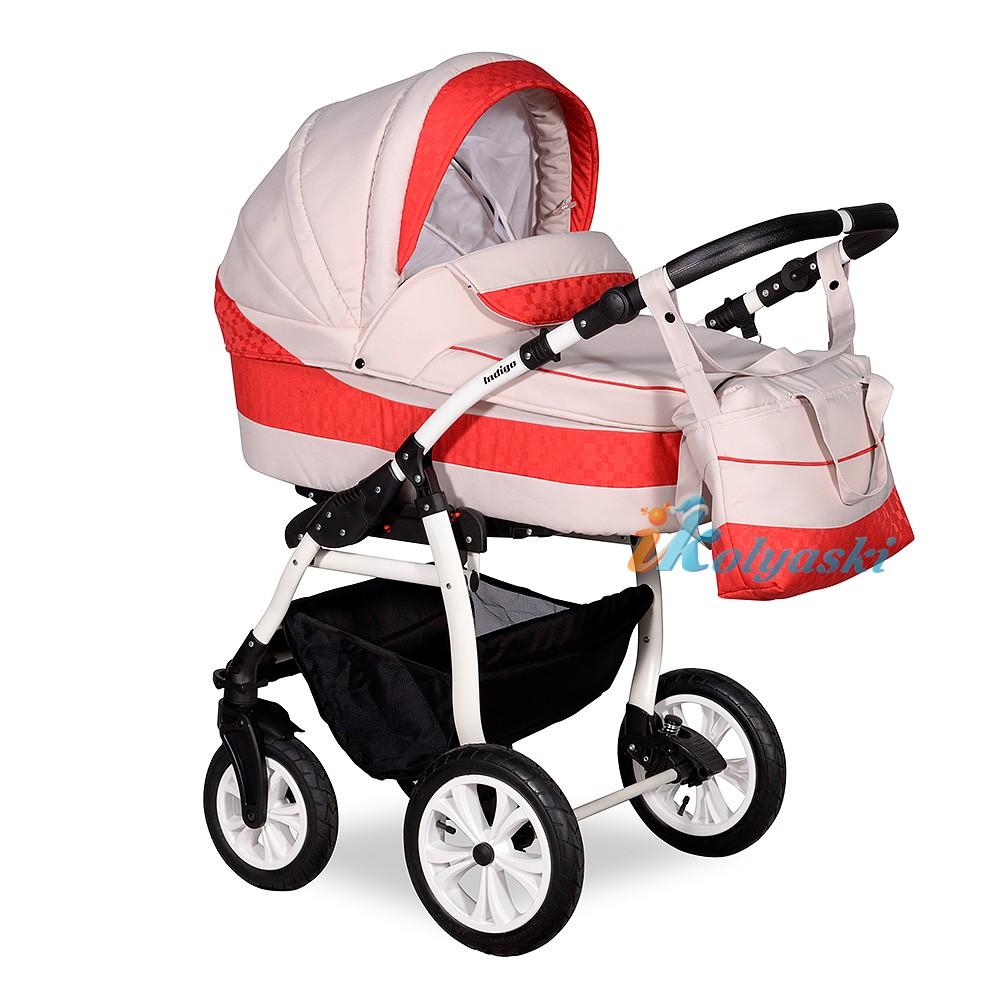 Детская Коляска 2 в 1, коляска для новорожденных, модульная коляска на поворотных колесах SYDNEY '17  2 в 1 , фирма Indigo. Детская Коляска 2 в 1, коляска для новорожденных, модульная коляска на поворотных колесах SYDNEY '17  2 в 1 , коляски Indigo, купить коляску indigo, купить коляску 2 в 1, коляска 2 в 1 купить, недорогие коляски 2 в 1, коляски 2 в 1 дешево, коляски 2 в 1 авито, цвет 31