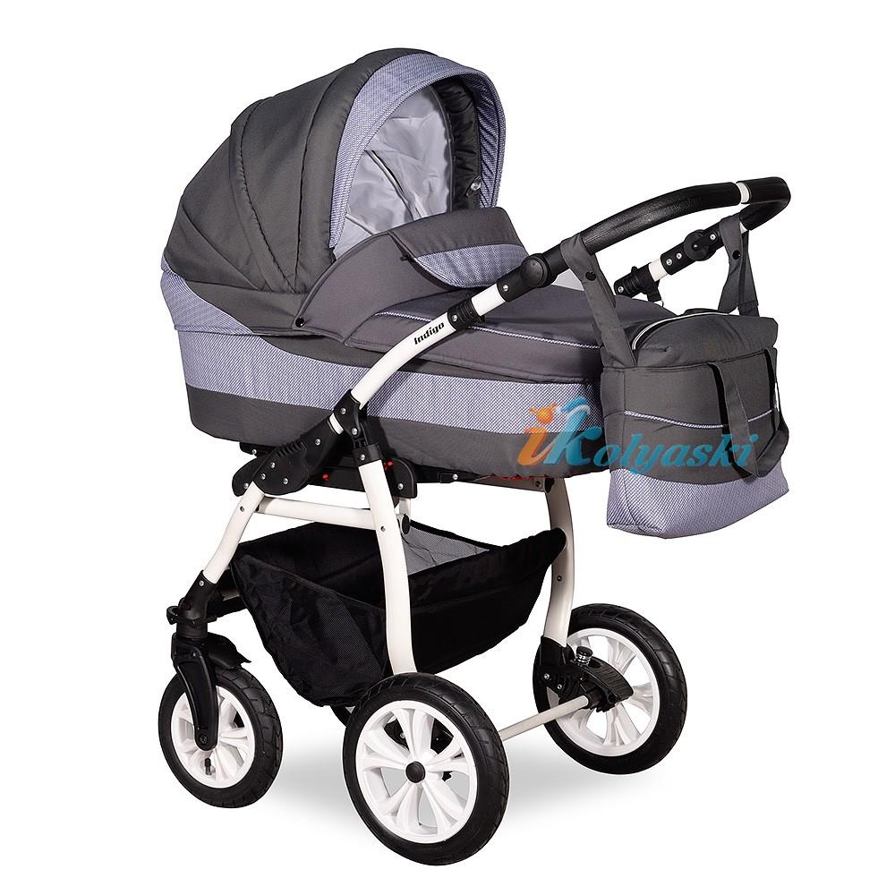 Детская Коляска 2 в 1, коляска для новорожденных, модульная коляска на поворотных колесах SYDNEY '17  2 в 1 , фирма Indigo. Детская Коляска 2 в 1, коляска для новорожденных, модульная коляска на поворотных колесах SYDNEY '17  2 в 1 , коляски Indigo, купить коляску indigo, купить коляску 2 в 1, коляска 2 в 1 купить, недорогие коляски 2 в 1, коляски 2 в 1 дешево, коляски 2 в 1 авито, цвет 32