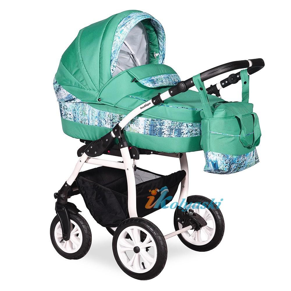 Детская Коляска 2 в 1, коляска для новорожденных, модульная коляска на поворотных колесах SYDNEY '17  2 в 1 , фирма Indigo. Детская Коляска 2 в 1, коляска для новорожденных, модульная коляска на поворотных колесах SYDNEY '17  2 в 1 , коляски Indigo, купить коляску indigo, купить коляску 2 в 1, коляска 2 в 1 купить, недорогие коляски 2 в 1, коляски 2 в 1 дешево, коляски 2 в 1 авито, цвет 33