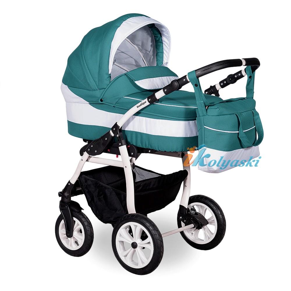 Детская Коляска 2 в 1, коляска для новорожденных, модульная коляска на поворотных колесах SYDNEY '17  2 в 1 , фирма Indigo. Детская Коляска 2 в 1, коляска для новорожденных, модульная коляска на поворотных колесах SYDNEY '17  2 в 1 , коляски Indigo, купить коляску indigo, купить коляску 2 в 1, коляска 2 в 1 купить, недорогие коляски 2 в 1, коляски 2 в 1 дешево, коляски 2 в 1 авито, цвет 24