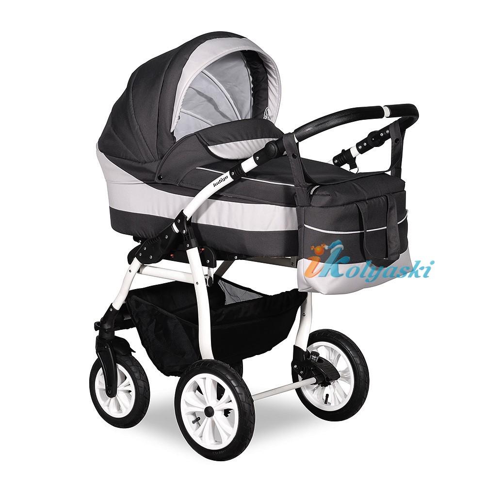 Детская Коляска 2 в 1, коляска для новорожденных, модульная коляска на поворотных колесах SYDNEY '17  2 в 1 , фирма Indigo. Детская Коляска 2 в 1, коляска для новорожденных, модульная коляска на поворотных колесах SYDNEY '17  2 в 1 , коляски Indigo, купить коляску indigo, купить коляску 2 в 1, коляска 2 в 1 купить, недорогие коляски 2 в 1, коляски 2 в 1 дешево, коляски 2 в 1 авито, цвет 26