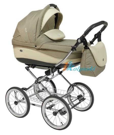 Детская коляска для новорожденных Roan Emma Classic 2 в 1, Роан Эмма Классик на 12 дюймовых надувных или литых колесах, роан эмма, Roan Emma, коляска Roan Emma, коляски 2 в 1, коляски для новорожденного, коляски люльки, коляска модная, самая лучшая коляска, коляски 2018, цвет E27