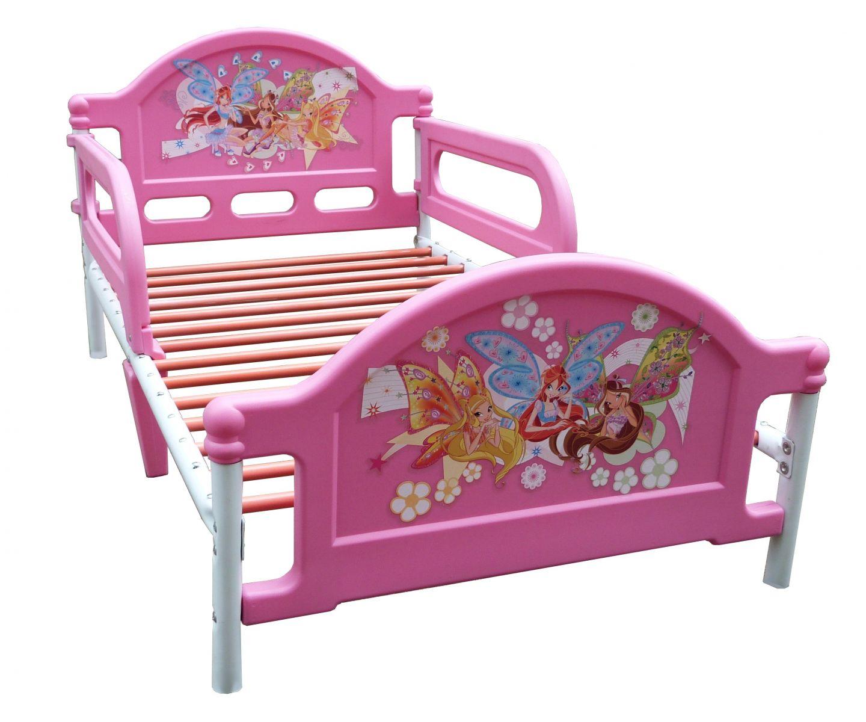 Красивая кровать своими руками