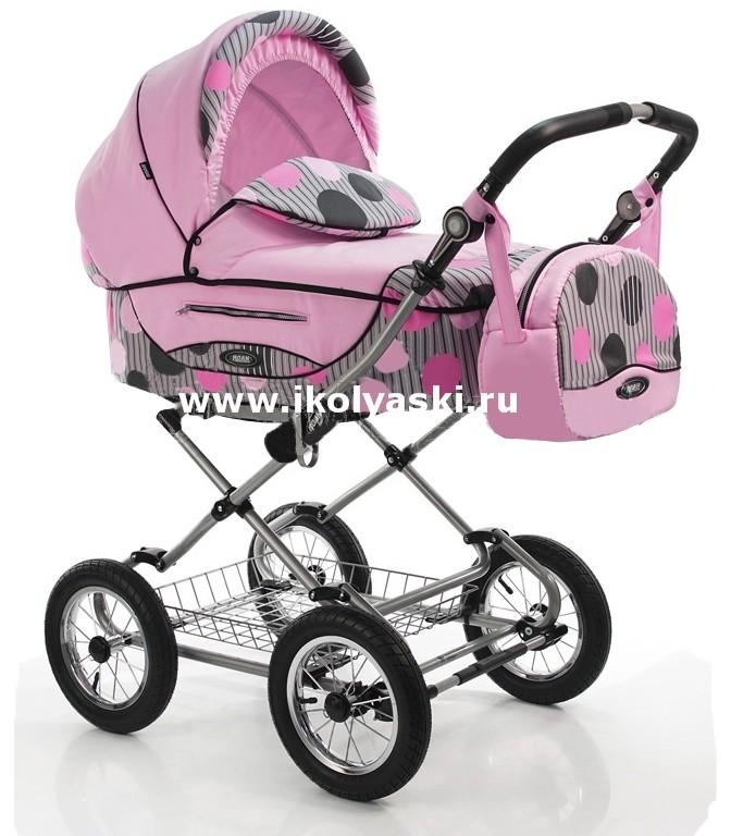 люлька 2 в 1 , коляска для новорожденных