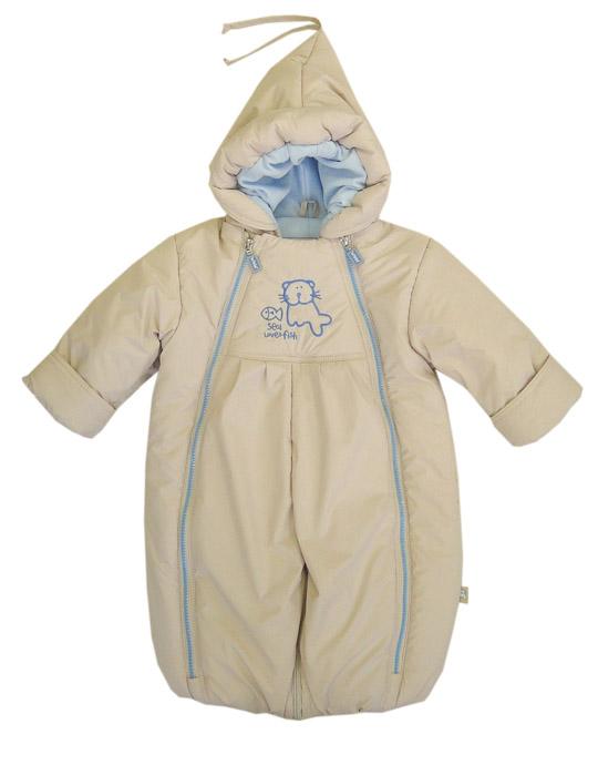 Российская детская зимняя одежда