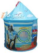 Детский игровой домик , детская палатка с любимыми персонажами мультфильма