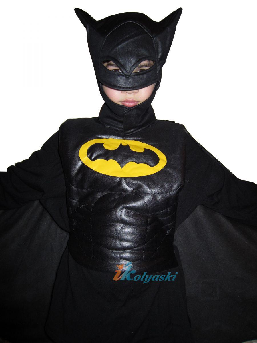 Костюм бэтмена своими руками фото 43