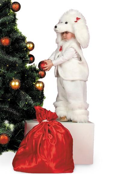 Детский карнавальный костюм Пуделя, костюм из ... - photo#42