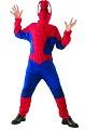 КОСТЮМ ЧЕЛОВЕКА-ПАУКА НА 7-10 ЛЕТ,  Костюм Человека-Паука Новый, костюм Спайдермена, костюм человека паука на 4-6 лет, артикул Е40192, фирма Snowmen, купить костюм человека паука, костюм человека паука детский, детский костюм человека паука, костюм человека паука для ребенка, костюм человека паука дешево, куплю костюм человека паука, костюм человека паука код, новый человека паука костюмы