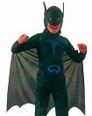 купить детский костюм бэтмена, карнавальный костюм бэтмена