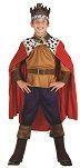 Детский карнавальный костюм Короля, костюм короля Ричарда Львиное Сердце, артикул Е92146, SNOWMEN, на возраст 4-6 лет, рост 110-120 см, купить костюм короля, детский костюм короля, костюм короля куплю, детский карнавальный костюм короля купить, в Москве
