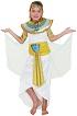 Костюм Египетской Принцессы Клеопатры, костюм египетской принцессы для девочки на 3-4 года, рост 92-104 см, артикул  Е93162, фирма Snowmen