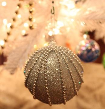 новогодние шары с фото цена