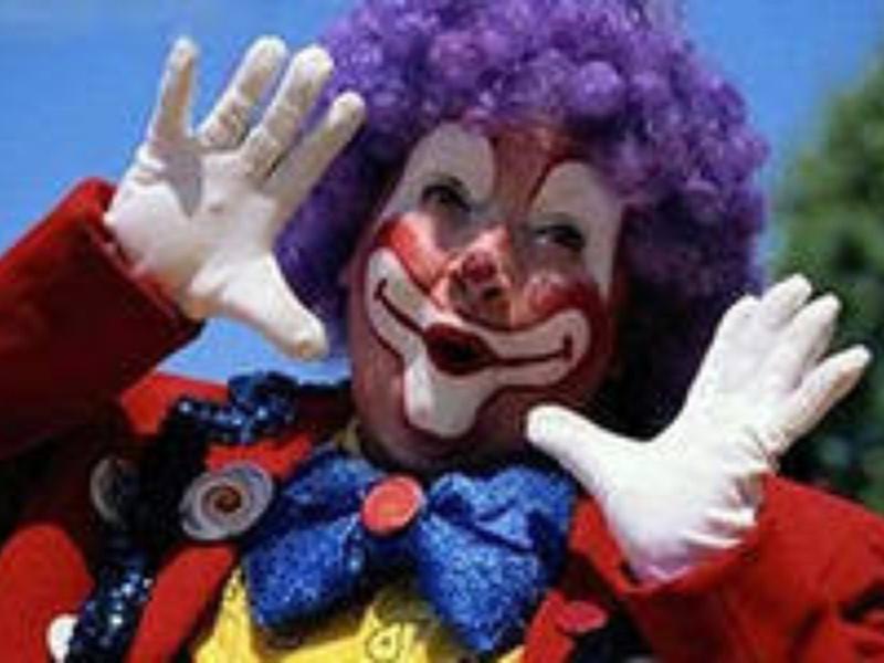 Детский карнавальный костюм Клоуна на 7-10 лет, рост 120 ... - photo#47
