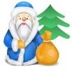 Новогодние товары: детские карнавальные костюмы, костюмы Деда Мороза и Снегурочки, новогодние искусственные елки, оптоволоконные елки, светодиодные елки, елочные игрушки и украшения, новогодние электрогирлянды, елочные гирлянды, электрические гирлянды, панно светящиеся, елки и сосны