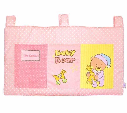 Kids comfort карман на кроватки дрема панно