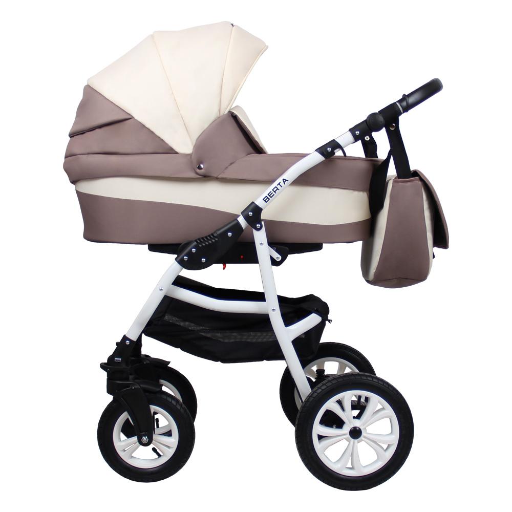 Детская коляска для новорожденных 3 в 1 на поворотных колесах, модульная коляска с прогулочной Alis Berta 20, Алис Берта 20. Детская коляска для новорожденных 3 в 1, коляски на поворотных колесах, детская коляска Alis Berta, коляска для новорожденных Алис Берта, коляски 3 в 1 дешево, коляски 3 в 1 недорого, коляски 3 в 1 цена, модульная коляска зима лето