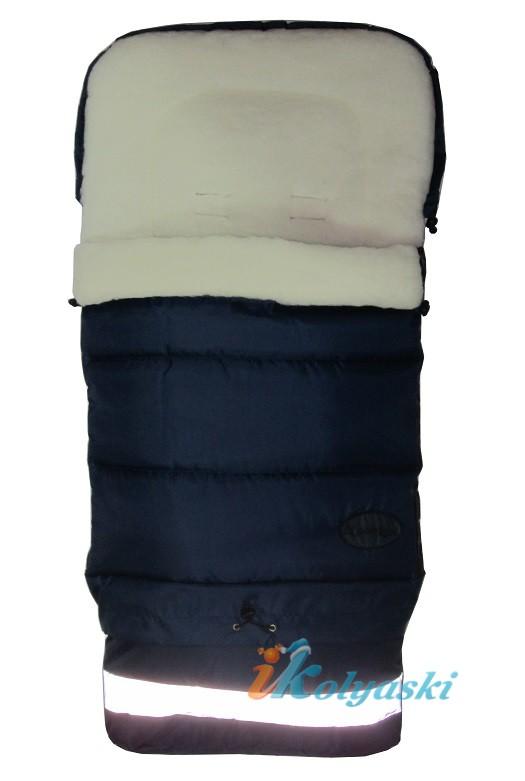 Детский зимний конверт-трансформер с утеплителем на натуральной овечьей шерсти, Детские конверты Leader Kids, фирма Lider Kids, Лидер кидс, теплый конверт для новорожденного ребенка на зиму, конверт для коляски, для санок, для зимних прогулок в коляс
