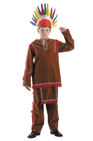 Карнавальный костюм на новый год своими руками