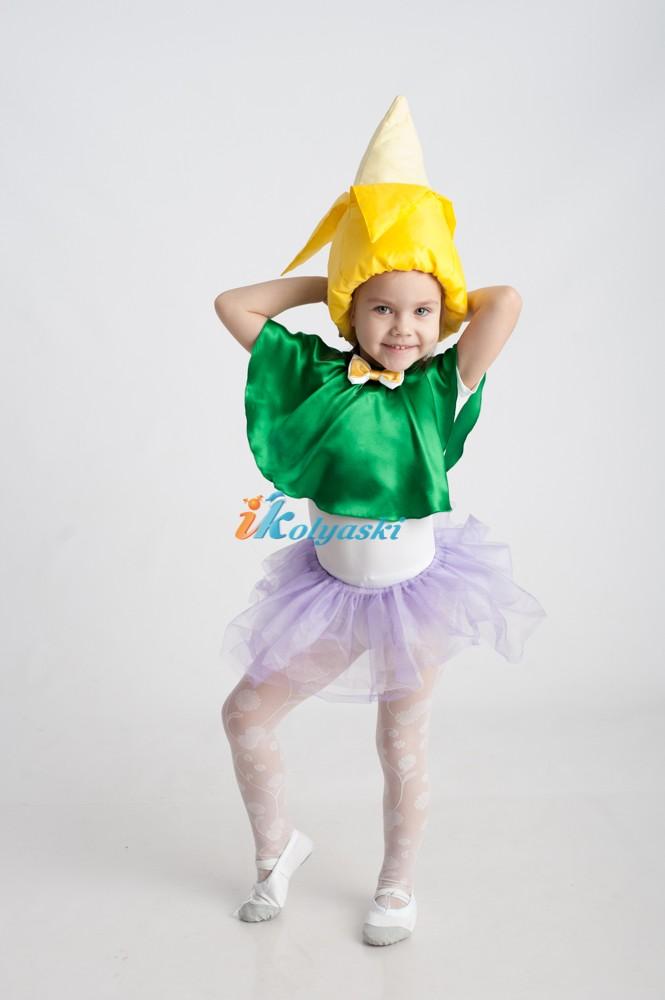 Белочка. Как сшить карнавальный костюм. Детский портал
