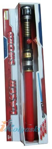 купить меч Дарта Вейдера, игрушечный лазерный меч, свет, звук