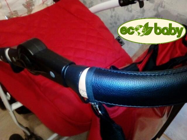 Ремонт ручки детской коляски своими руками 89