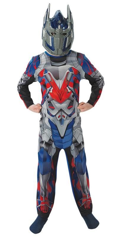 Сделать костюм трансформера оптимус своими руками
