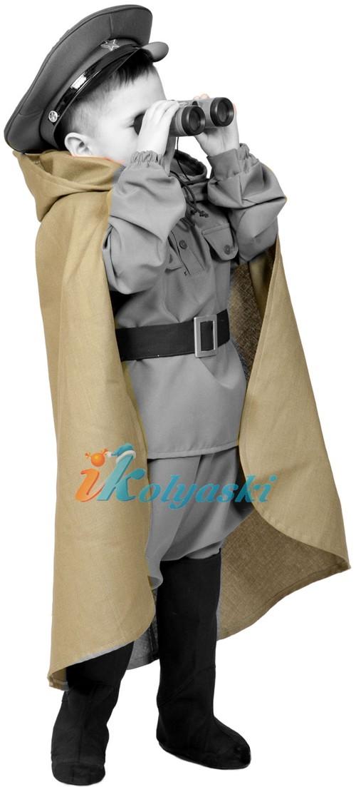 Плащ палатка детская, имитация детского плаща палатки для военной формы, командирская плащ палатка, размер S, 5-6 лет, рост 116-122 арт. 5083-S, плащ палатка купить, плащ накидка купить, плащ накидка, плащ офицерский купить, солдатский плащ, офицерский плащ палатка, детский плащ палатка, карнавальный плащ, плащ армейский, офицерский плащ, плащ военный детский