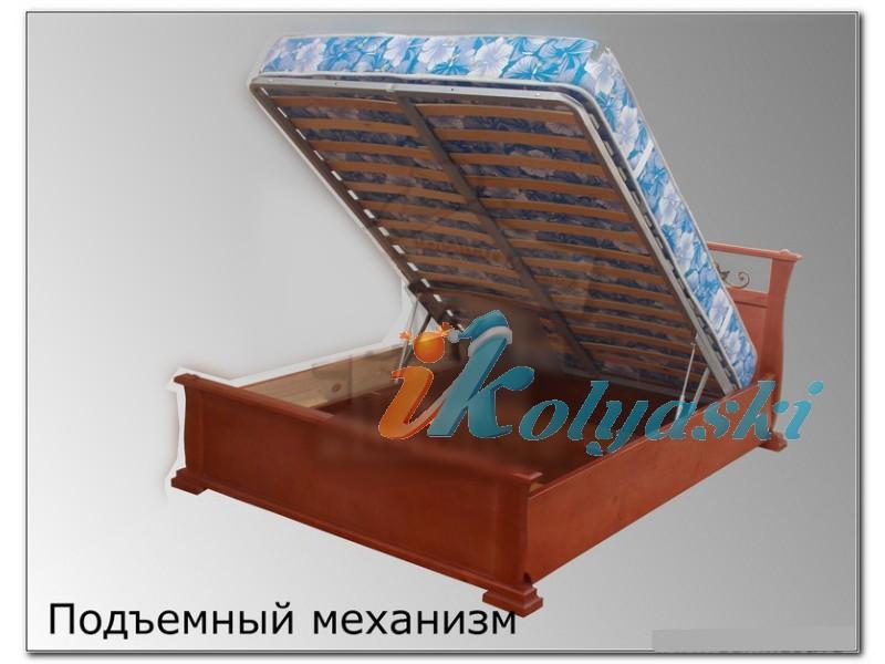 Детская деревянная кровать с мягкой обивкой, кровать от 5 лет Зайка,  детская мягкая кровать, детская кровать в виде зайки, детская кровать от 5 лет, оригинальная детская кровать