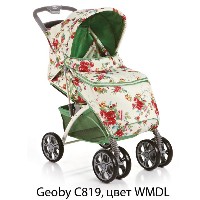 Geoby C819 детская прогулочная коляска, от 7 месяцев до 3 лет, прогулочная коляска Геоби С819, прогулочные коляски, прогулочная коляска купить