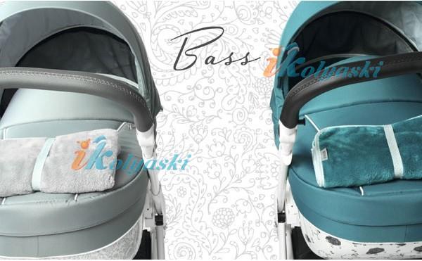 Детский флисовый нежный плед в комплекте в коляске Roan Bass Soft 3 в1
