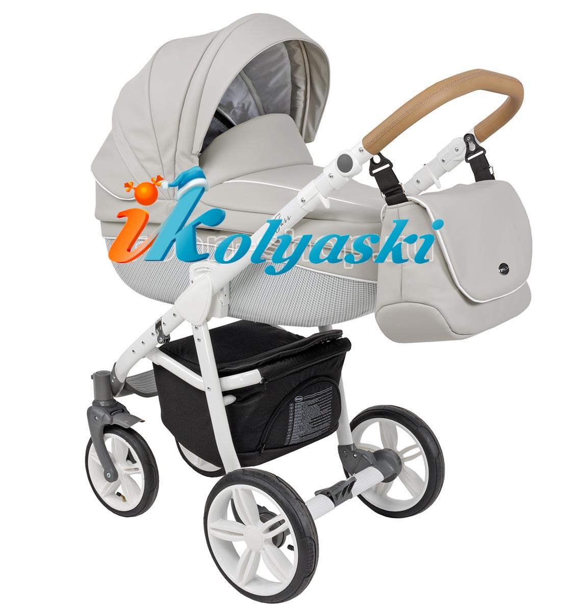 Roan Bass універсальна коляска 2 в 1, купити в Івано