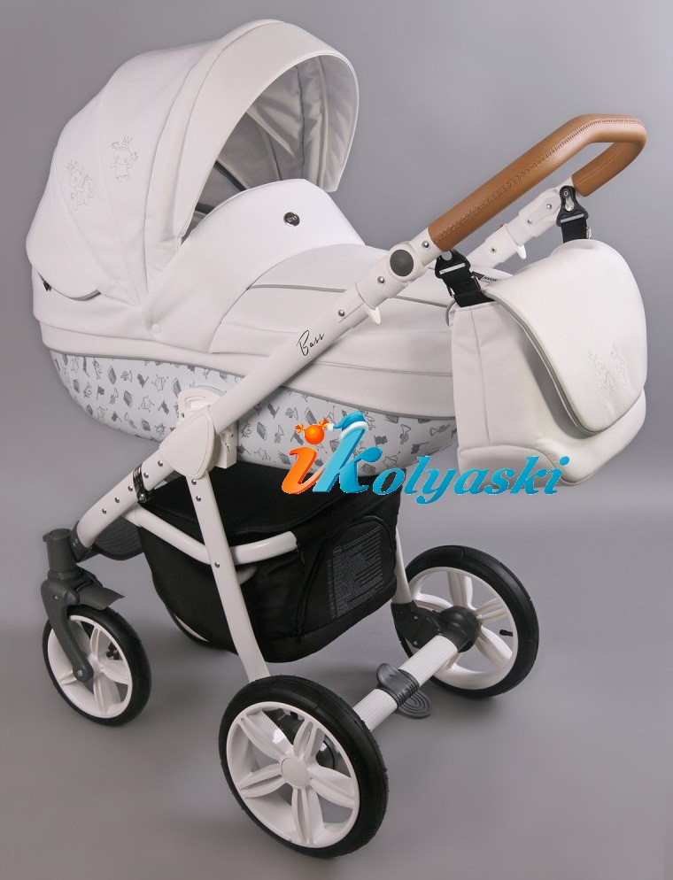 Roan Bass Soft, Детская коляска для новорожденных, на поворотных колесах, 2 в 1 Roan Bass Soft  - Роан Басс шасси Софт, обшивка люльки ткань.   Roan Bass Soft, Детская коляска для новорожденных, на поворотных колесах, 2 в 1 Roan Bass Soft, Роан Басс шасси Софт, Все расцветки от производителя. Официальный магазин. Гарантия. Roan Bass Soft купить, коляски роан басс, роан басс софт