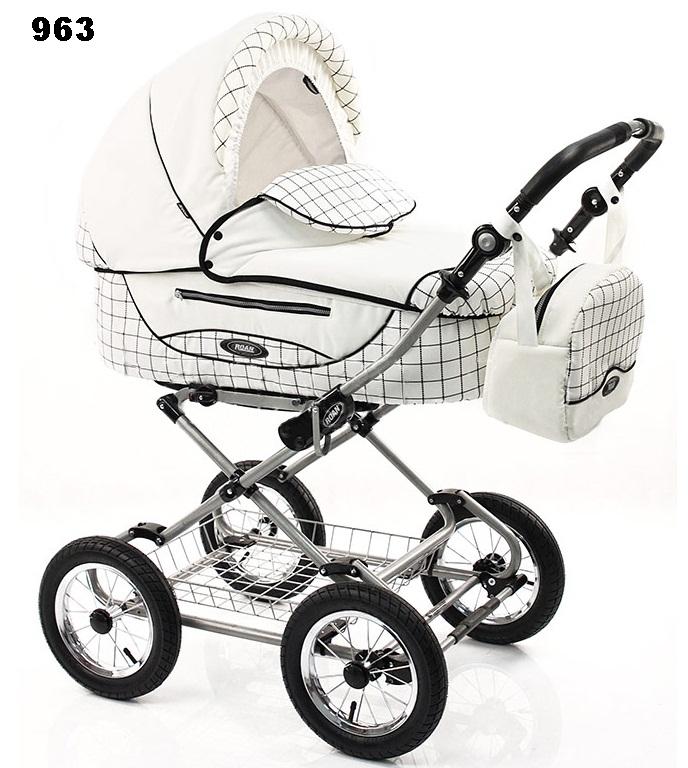 Итальянские коляски