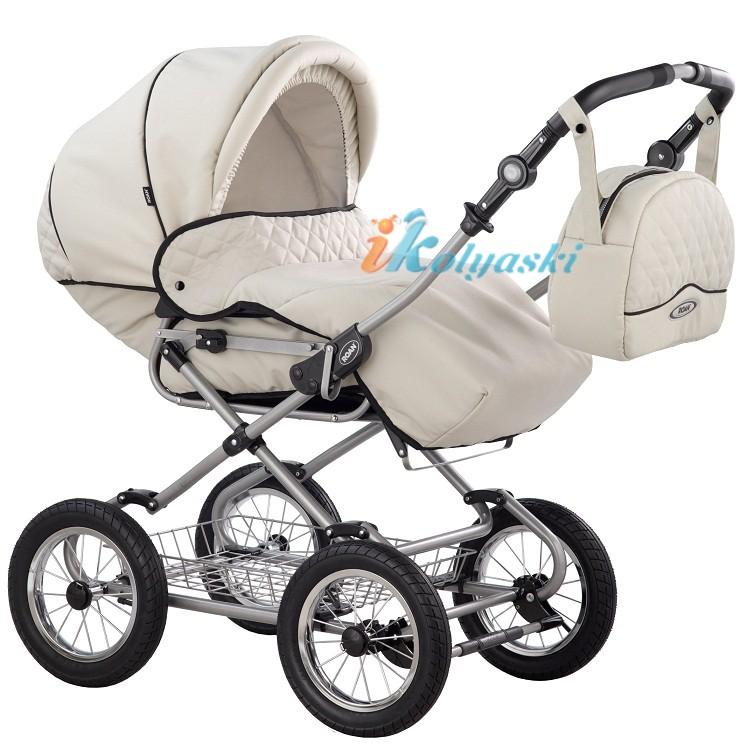 Сумка для детской коляски roan