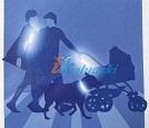 сигнальные жилеты детские, светоотражатели на детские коляски, светоотражатели на коляску, световозвращающие накладки, сумка-мешок дял сменной обуви, сумка для сменки со светоотражателями