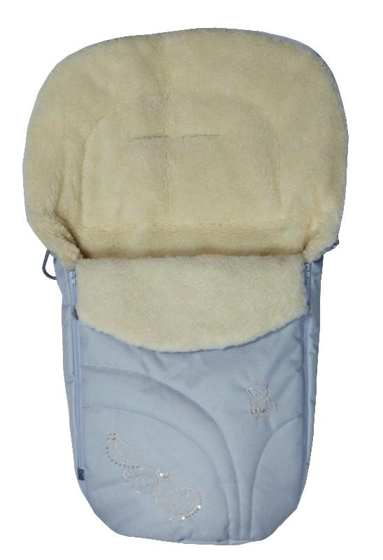 Зимний конверт для новорожденных Baby Breeze, теплый, конверт зимний, зимний конверт для новорожденных, конверт для новорожденных зимний, конверт из овчины, купить конверт зимний, Утепленный зимний конверт из овечьей шерсти, Конверт из овечьей шерсти